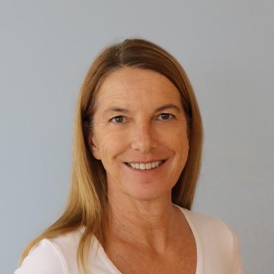 Dr. Andrea Bley Kieferorthopädin